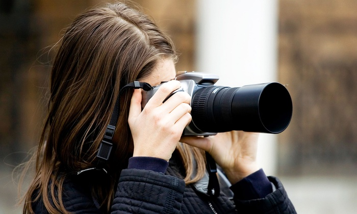 JP Teaches Photo - JP Teaches Photo: One or Two Photography Classes from JP Teaches Photo (Up to 72% Off)