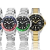 So & Co New York Men's Bracelet Dive Watch Collection