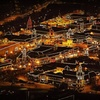 27% Off Holiday Plaza Lights Helicopter Tour