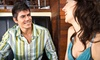 SpeedLA Dating **CHILD** - West Hollywood: $20 for One Admission to Any Speed-Dating Event from SpeedLA Dating ($49 Value)