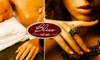 Bliss Nail Spa - Seattle Hill-Silver Firs: Mani-Pedi or Other Spa Services at Bliss Nail Spa. Choose from Two Options.