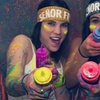 Up to 32% Off Glow Party at Señor Frogs