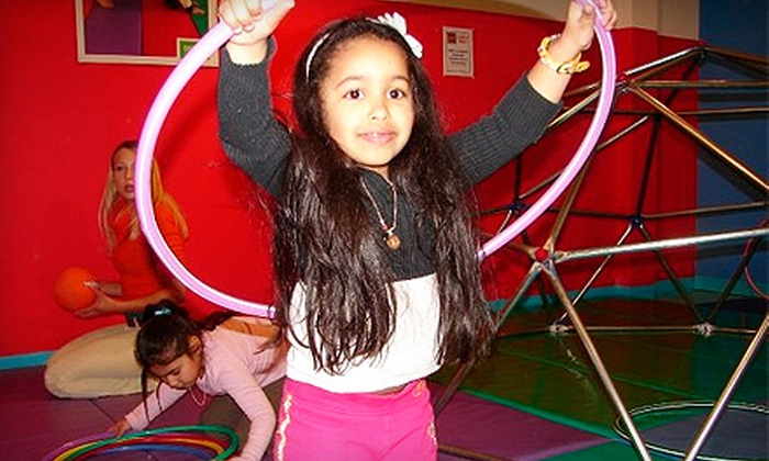 Children's Museum of the East End - Bridgehampton: $9 for Outing for Two to the Children's Museum of the East End in Bridgehampton ($18 Value)