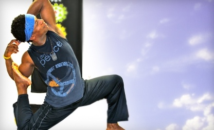 Utkatasana Yoga - Utkatasana Yoga in Baltimore