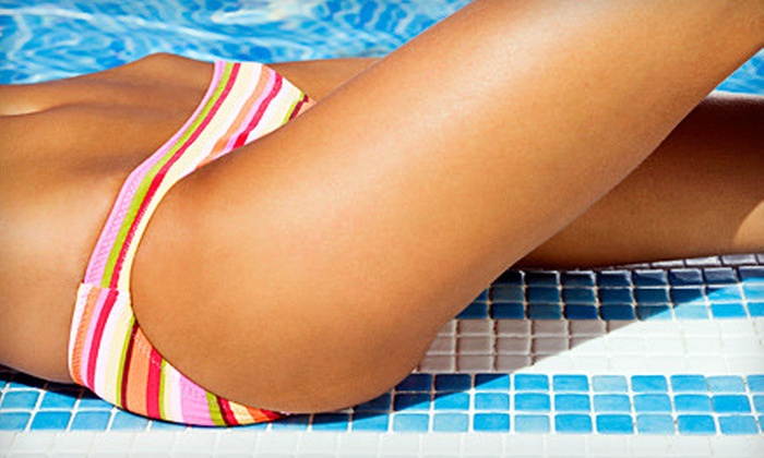 Althea Medspa - Potomac Lakes: One Year of Unlimited Laser-Hair Removal or Six Laser Hair-Removal Treatments for a Small, Medium, or Large Area at Althea Medspa in Sterling (Up to 89% Off)