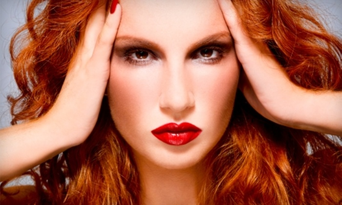 Tangles Salon - Southaven: $15 for $30 Worth of Salon Services at Tangles Salon
