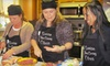 Surisa Thai Cooking - Indianapolis: At-Home Thai-Cooking Classes with Personal Chef for Four or Six from Surisa Thai Cooking (Up to 67% Off)