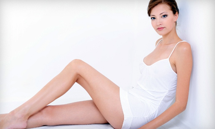 D'Amici Salon & Spa - Pelican Strand: $25 for $50 Worth of Waxing at D'Amici Salon & Spa