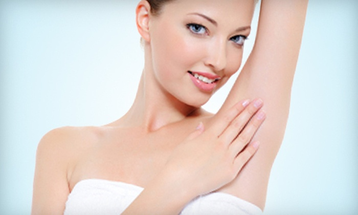Brentwood Medical Group & Laser Center - West Los Angeles: Laser Hair-Removal Treatments on Small, Medium, or Large Area at Brentwood Medical Group & Laser Center (Up to 85% Off)