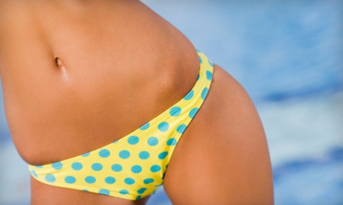 Dermaluv Skin Care - Woodland Hills: One or Three Brazilian Bikini Waxes at Dermaluv Skin Care in Woodland Hills (Up to 54% Off)