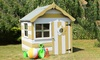 Mercia Children's Playhouse