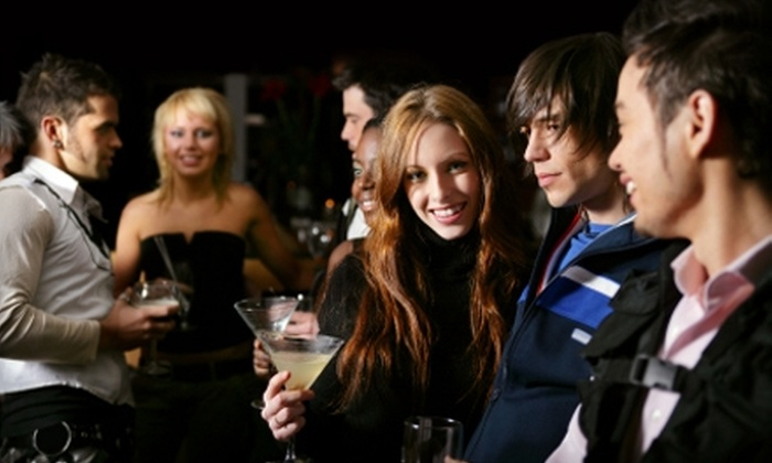 Transit Lounge - Brickell: $10 for $20 Worth of Drinks at Transit Lounge
