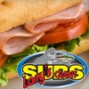 Up to Half Off at Larry's Giant Subs