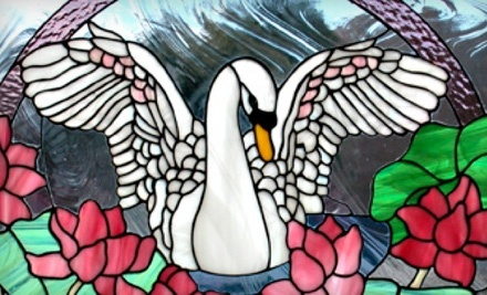 CJ's Stained Glass Concepts - CJ's Stained Glass Concepts in Albuquerque