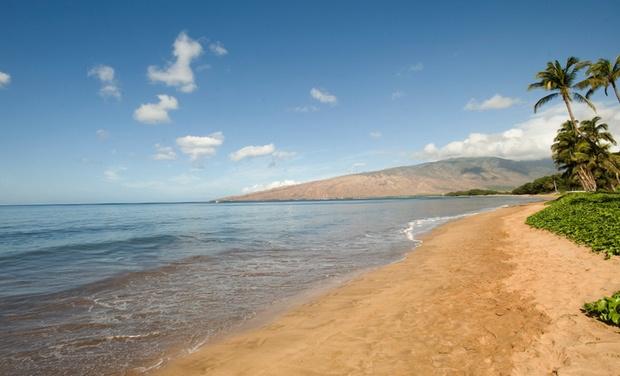 Condos At Beachfront Resort On Maui