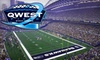 Qwest Field Tour / Century Link Field Tour - SoDo: $7 for Two Tickets to a Qwest Field Tour