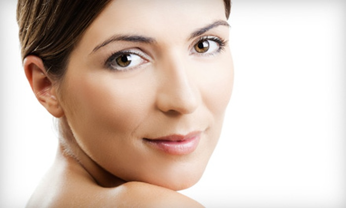 Haven Medical Spa - Yorkville: Six Skin-Tightening Treatments at Haven Medical Spa in Yorkville. Choose Abs, Buttocks, or Face.