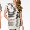 Seven7 Women's Short-Sleeve Sweatshirts