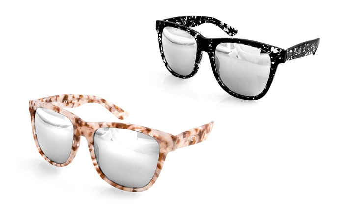 GrouponGoods: Pair of AQS Jax Unisex Sunglasses (Shipping Included)