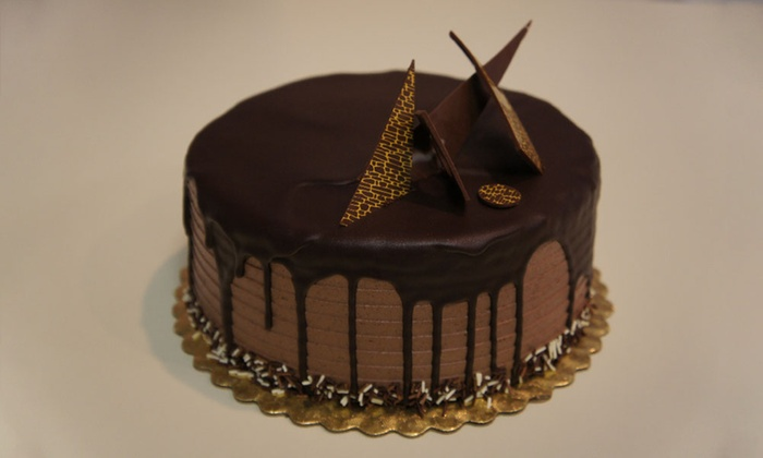 Tysons Cakes Bakery