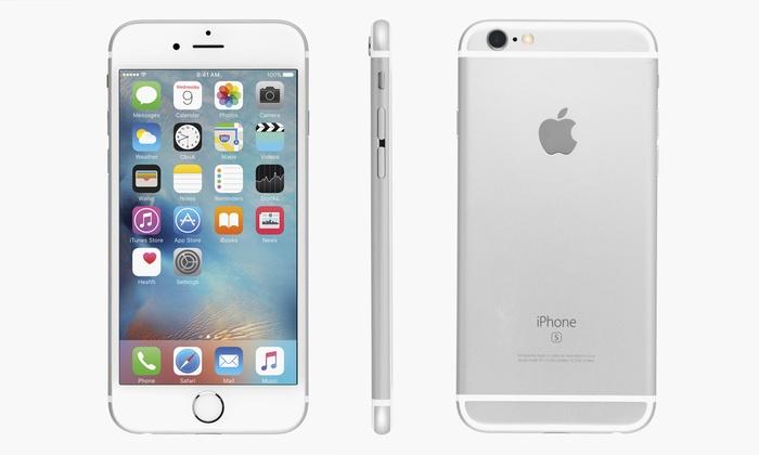 Groupon Unlocked Iphone