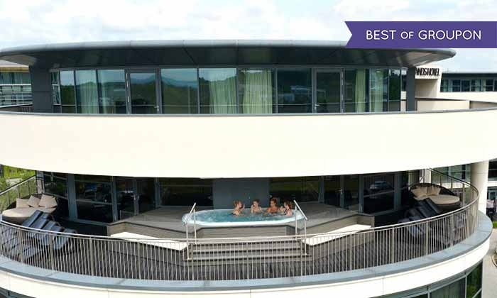 Brooklands Hotel And Spa Groupon