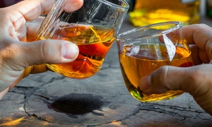 Chi Life Events: $35 for River North Whiskey Fest with Samples for One from Chi Life Events on November 7 ($55.50 Value)