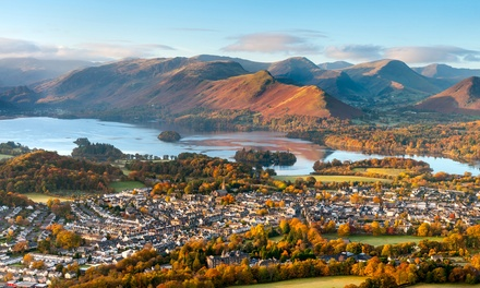 Cumbria: 1-3 Nights with Breakfast