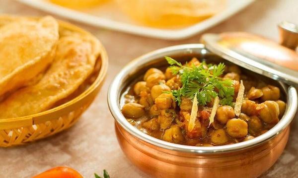 Kuchnia Indyjska Restauracja Indyjska Kurkuma Groupon