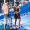 50% Off Indoor Surfing at AquaShop