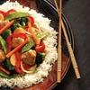 42% Off Family-Style Dinner at Wong's Chinese Restaurant