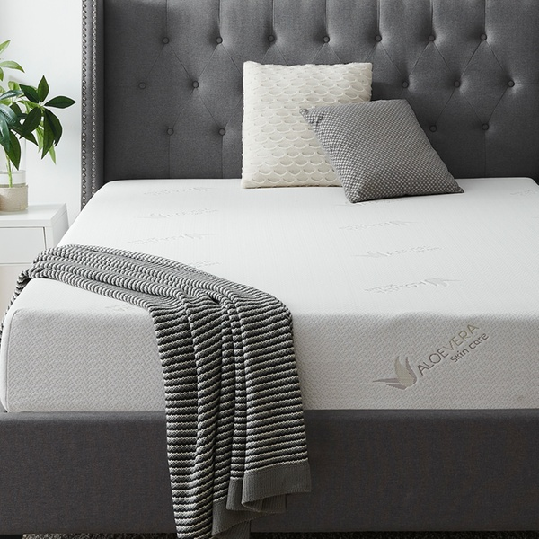 Up To 34% Off on AC Pacific Memory Foam Mattress | Groupon Goods