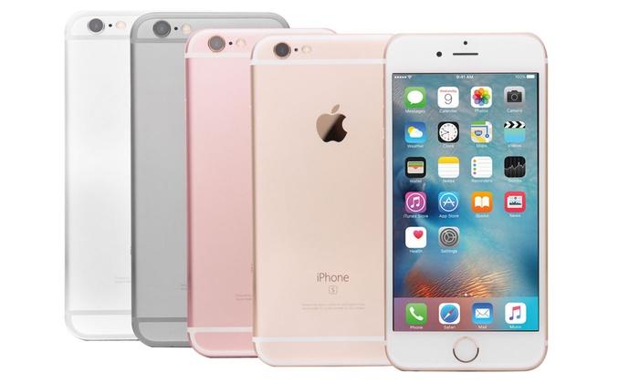 New iphone 6 unlocked 32gb