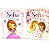 Sofia The First Storybook Bundles (3-Pack)