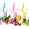 40% Off Bubble tea, Milkshakes, and Smoothies at Bubble Hut