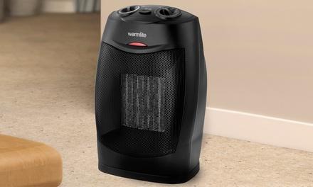 Warmlite Fan Heater