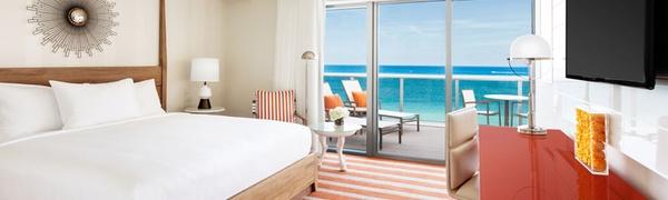4-Star Oceanfront Hotel in Miami Beach