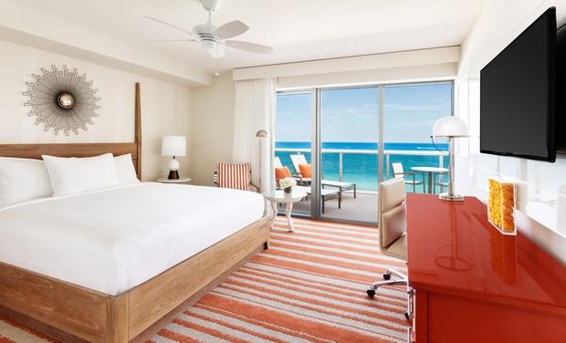 Miami Getaway Groupon