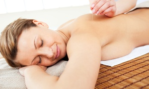 Dr. Kava's Chiropractic Clinic: One, Three, or Six Acupuncture Treatments with Assessment at Dr. Kava's Chiropractic Clinic (Up to 79% Off)