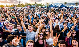 13th Annual Summer Meltdown Autism Awareness Arts & Music Festival: Summer Meltdown Autism Awareness Arts & Music Festival on Saturday, April 30, at 11 a.m.