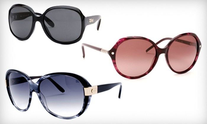 Chloé Designer Sunglasses: $79 for Chloe Women's Sunglasses (up to $355 value). Multiple Styles and Colors Available.