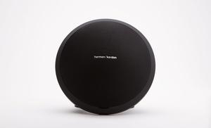 harman kardon bluetooth speaker review. harman kardon onyx studio bluetooth speaker (refurbished) review