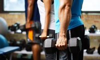 Five-Day Gym and Spa Pass for One or Two at Aldwark Manor Golf & Spa Hotel