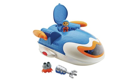 Go Jetters Light and Sound Jet Pad Playset for £39.98