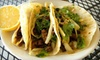 $5 for Mexican Food at Marquez Bakery and Tortilla Factory