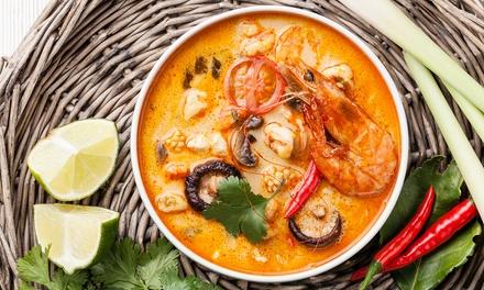 25% Cash Back at Ace Thai Kitchen
