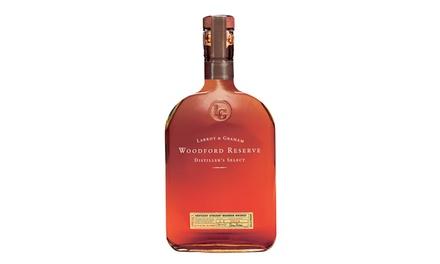 Woodford Reserve Whiskey 1000ml Bottle at Keystone Liquor & Wine