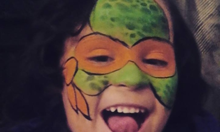 Lulu's Fun Party Rentals - New York City: $110 for $200 Groupon — LuLu's Fun Face Painting &  Party Rentals NY