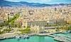 ✈ Barcelona Break with Flights