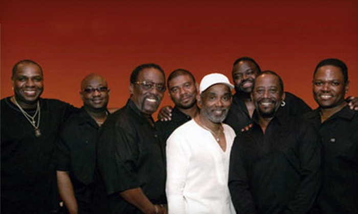 The Summer Music Festival with Maze featuring Frankie Beverly - South Dallas: $25 for a G-Pass to The Summer Music Festival at Gexa Energy Pavilion on August 3 at 6 p.m. (Up to $49.29 Value)